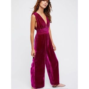 🆕 Free People These Days Jumpsuit